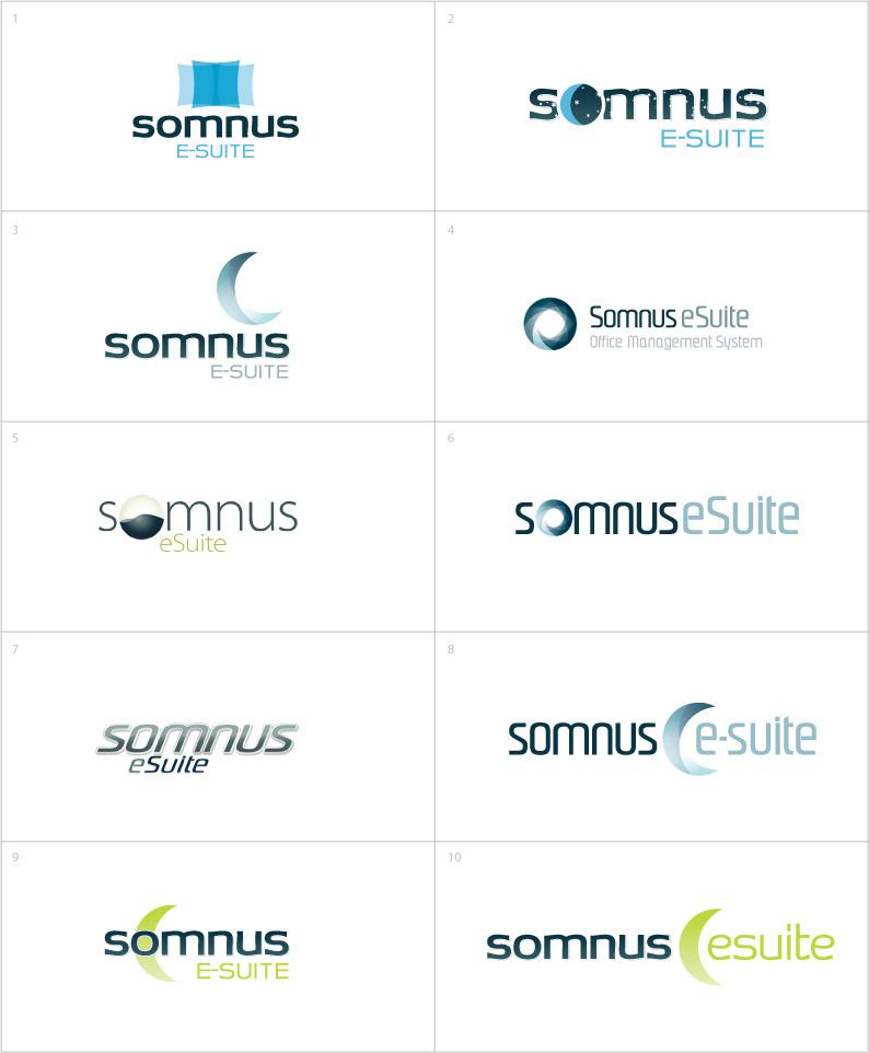 Somnus eSuite