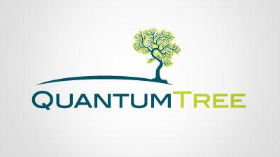 Quantum Tree Logo
